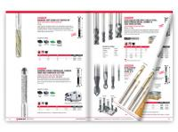 Amana Tool® New Items Brochure 2015