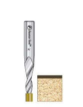 Solid Carbide Ultratrim Sprial Trim Router Bits
