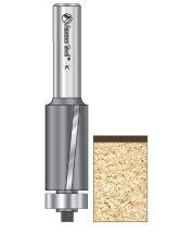 Supertrim 3 Degree Up-Shear Router Bits
