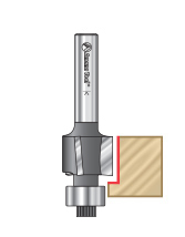 Binding/Rabbeting Router Bit Sets