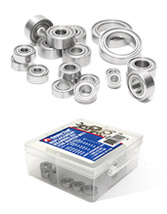 20-pc Ball Bearing Replacement Kit Sets