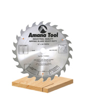 Ripping Standard Saw Blades