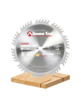 Combination Ripping & Crosscut Saw Blades
