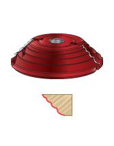 Insert Multi Round Over Shaper Cutters