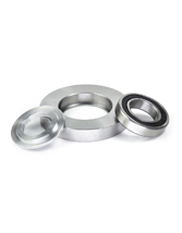 Ball Bearing Rub Collars for Insert Stile & Rail Cutters