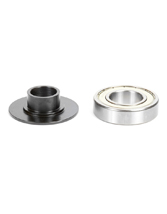 Ball Bearings with Retainer for Insert Shaper Cutters