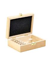 Profile Pro Hardwood Storage Boxes