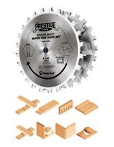 Prestige Super Fine Dado Sets