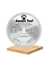 General Purpose Cut-Off ATB Grind Saw Blades