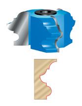 Multi-Form Shaper Cutters