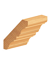 Architectural Router Bits