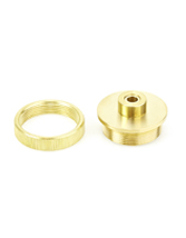 Brass Inlay Bushings
