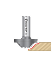 Base Molding Router Bits