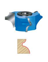 Corner Round Shaper Cutters