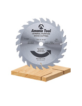 General Purpose Saw Blades for Portable Saw