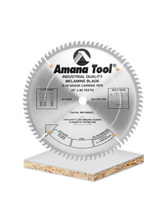 Double Sided Melamine & Laminate Saw Blades