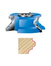 Molding Shaper Cutters