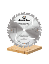 Euro-Rip' Ripping Saw Blades