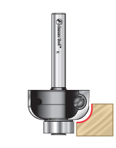 In-Tech Insert Cove Router Bits