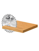 Radial Arm Saw Blades