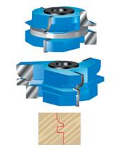 Stile & Rail Shaper Cutters