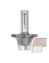 Undermount Bowl Router Bits