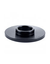 Steel T-Bushings for Insert Shaper Cutters