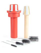 CNC Clean Up Kit