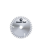 Edgebander Trim Saw Blades