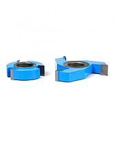 Stile & Rail Glass Door & Mullion Shaper Cutter for #SC442 & #SC446