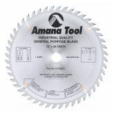 612480 Carbide Tipped General Purpose 12 Inch Dia x 48T ATB, 15 Deg, 1 inch Bore
