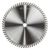 TB86400 Carbide Tipped Thin Kerf Trim 8 Inch Dia x 64T ATB, 10 Deg, 5/8 Bore