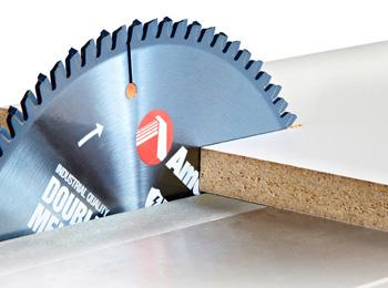 Electro blue blade