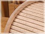 How to Make a Tambour Door