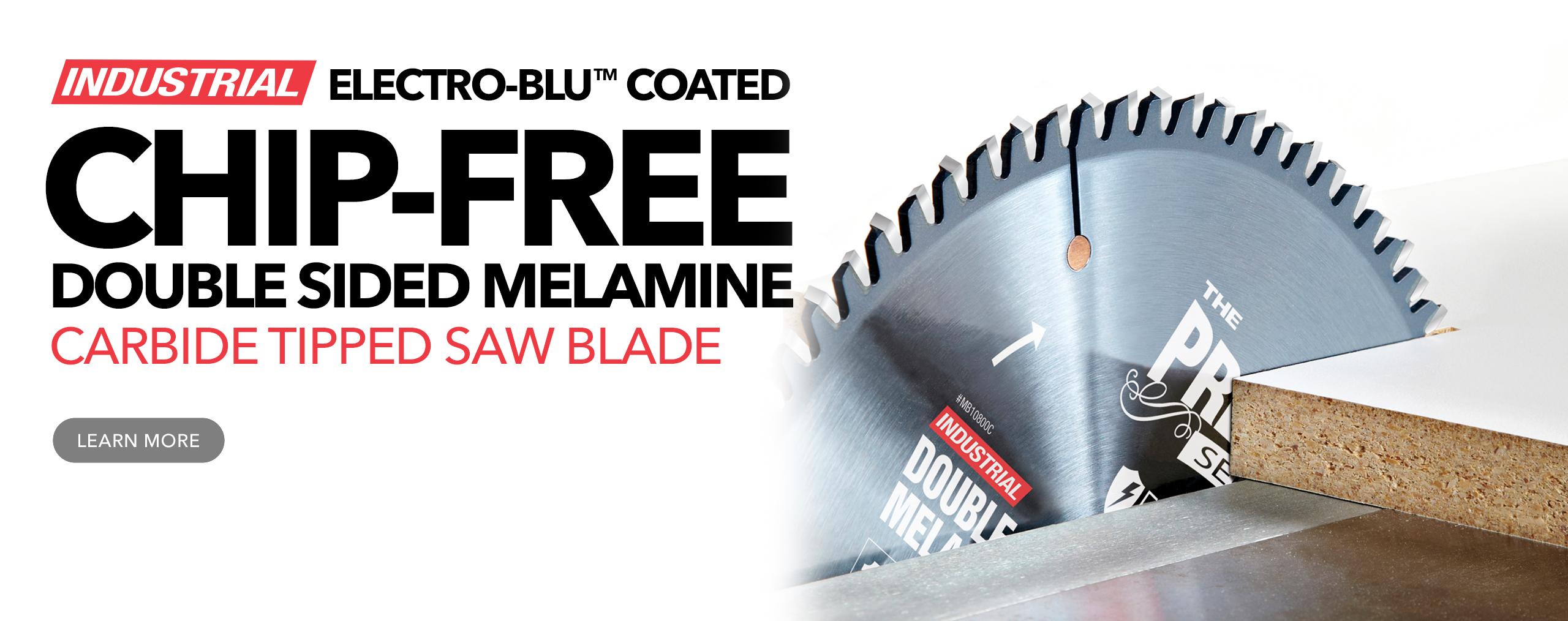 Melamine Saw Blades