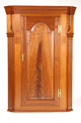 How to Contruct a Arched Cabinet Door