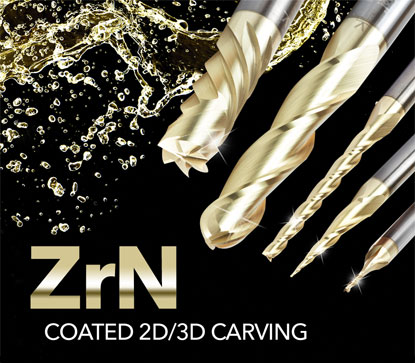 Router Bits, CNC Bits, Saw Blades, Shaper Cutters & Boring Bits by