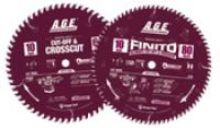 Amana Tool Expands A.G.E. Line with Collection of ArmorMax-coated Non-stick Industrial Saw Blades