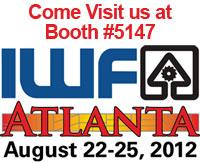 Amana Tool to Showcase Latest Products at 2012 IWF Fair