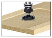 Amana Tool Introduces CNC Insert Spoilboard Surfacing Cutter