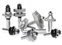 Amana Tool's Router Bits Manufactured According to European Safety Standard EN-847-1/2