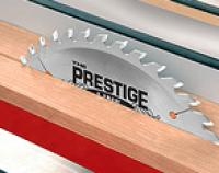"Amana Tool's Prestige™ Saw Blade Wins ""Top Tool"" Endorsement from Wood Magazine"