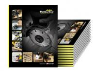 Amana Tool Announces New Timberline Catalog Offering Hundreds of Products for the Woodworking & Contracting Industries