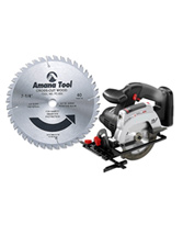 Saw Blades for Portable Saws