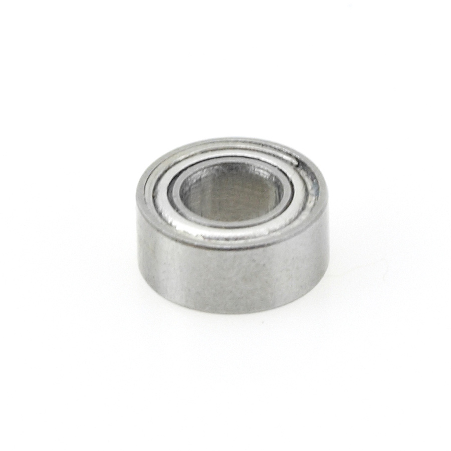 47723 Steel Ball Bearing Guide 1/4 Overall Dia x 1/8 Inner Dia x 7/64 Height