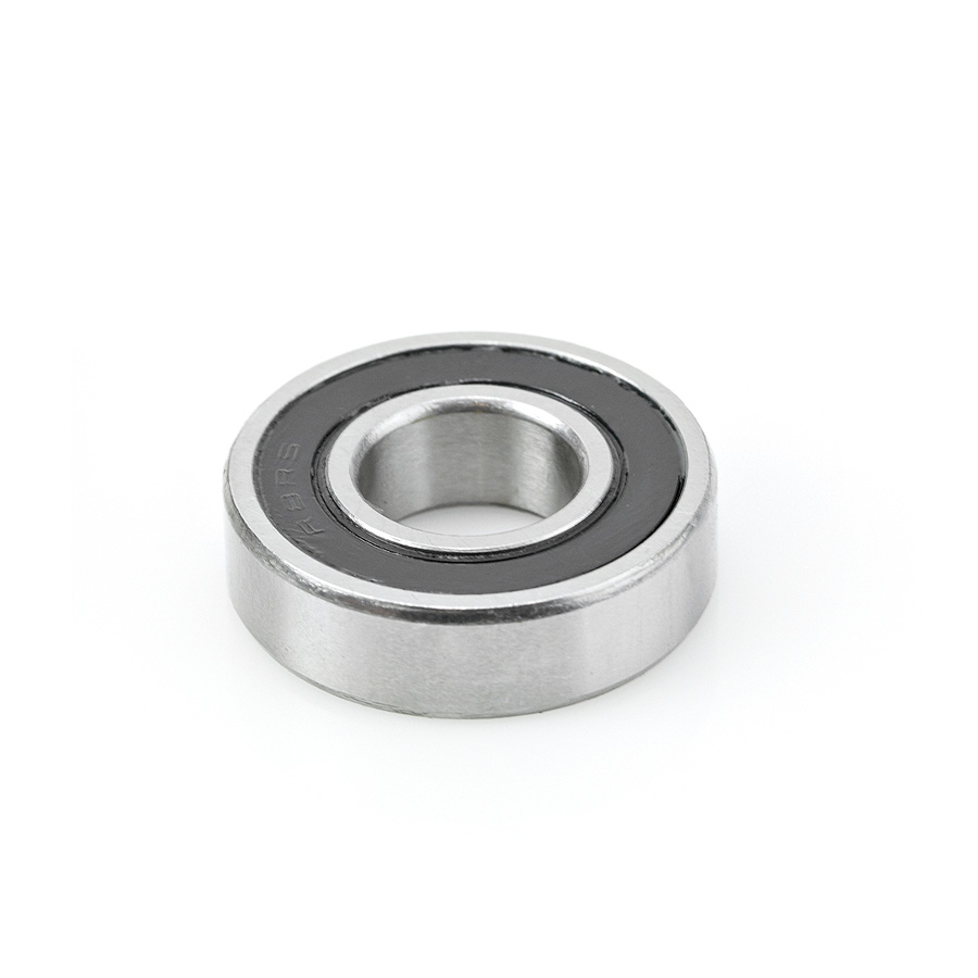 47738 Steel Ball Bearing Guide 1-1/8 Overall Dia x 1/2 Inner Dia x 5/16 Height