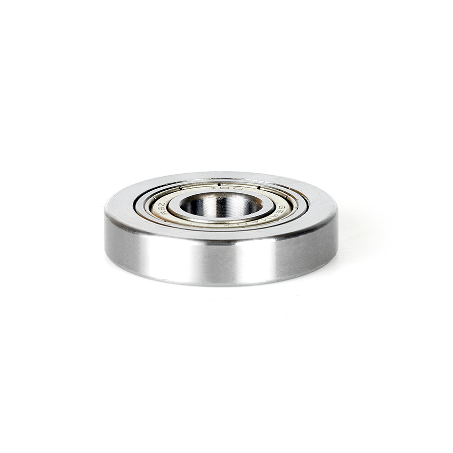 47806 Ball Bearing Rub Collar 1-1/2 O.D. x 5/16 Height for 1/2 Spindle
