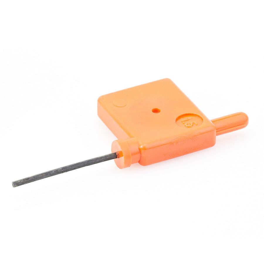 5011 Allen Key 1.5mm