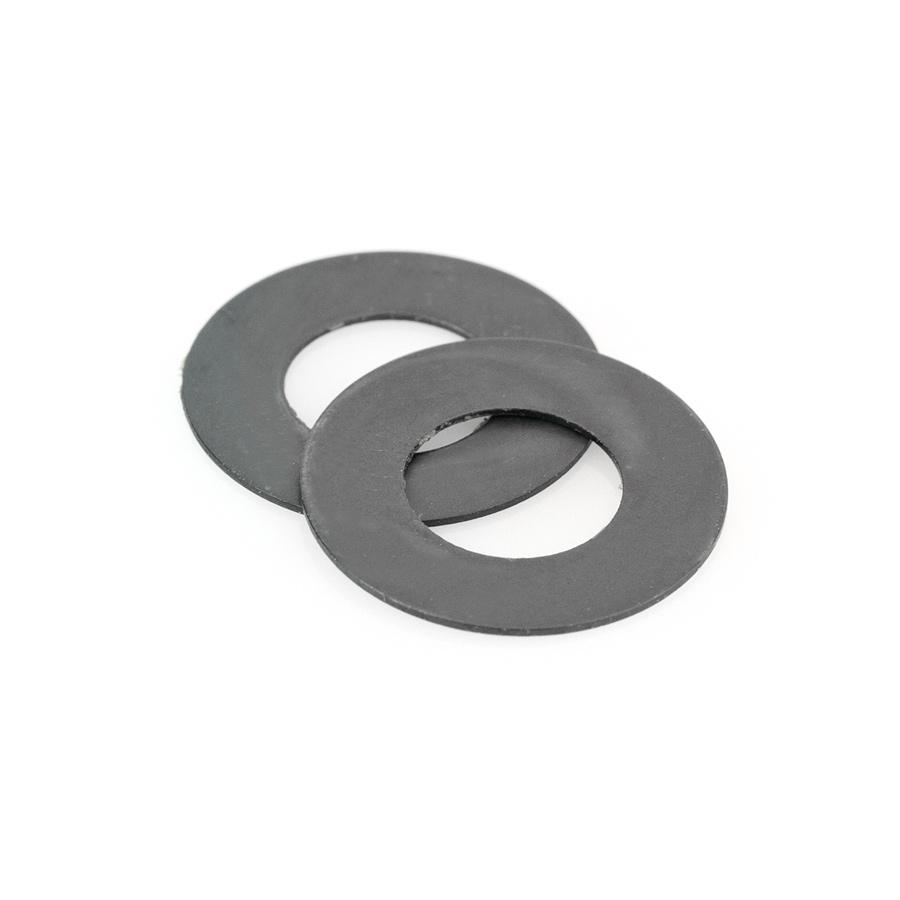 55404 Steel Shim 5/8 Overall Dia x .50mm Height x 5/16 Inner Diameter