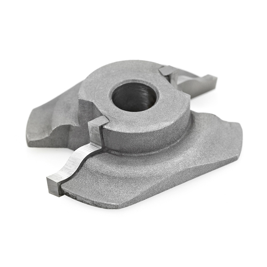 55434 Carbide Tipped Ogee Cope Cutter for Stile and Rail Set 55430 and 55431